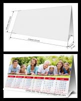 Calendare prismă
