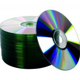 CD/DVD imprimat